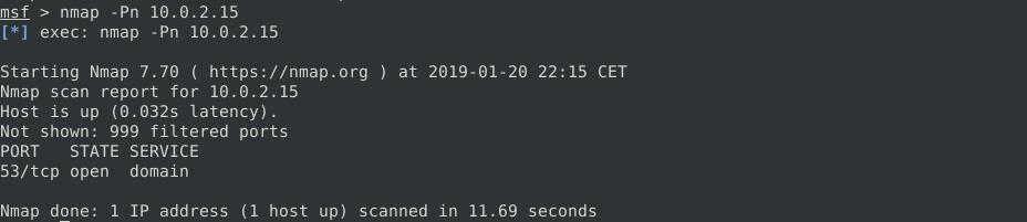 nmap_linux_pn